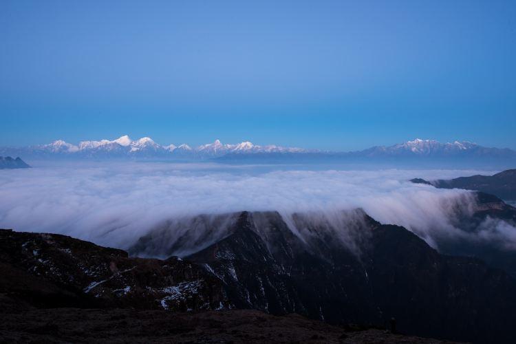 Niubei Mountain3