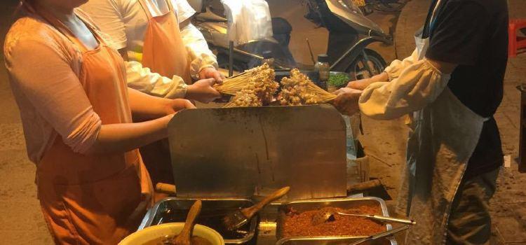 江中烤肉1