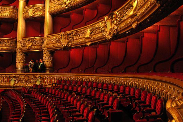 巴黎歌劇院2