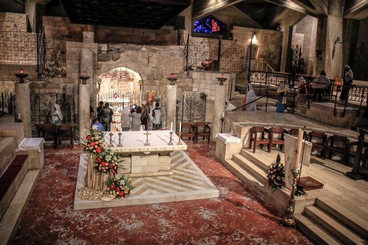 Basilica of the Annunciation1