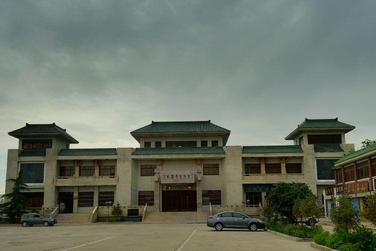 Wuwei Municipal Museum2