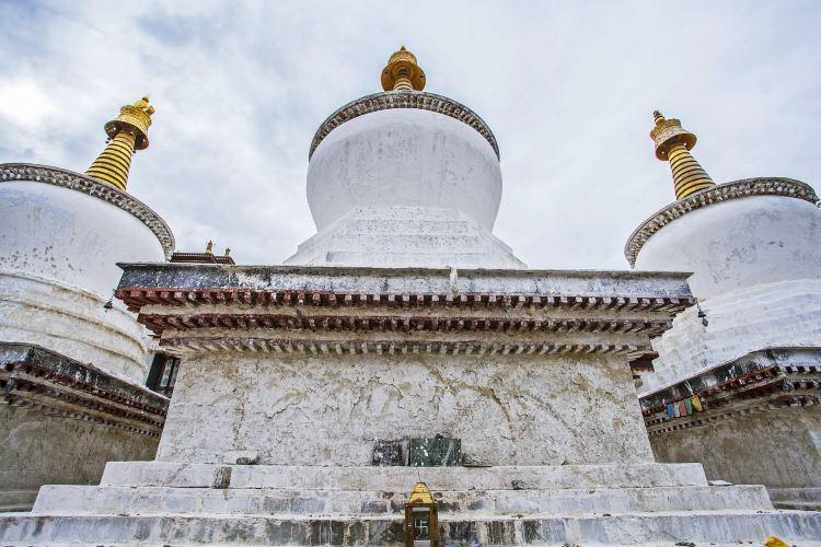 타쉬룬포 사원4