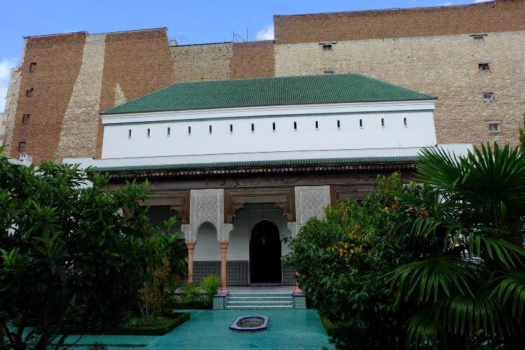 巴黎清真寺2