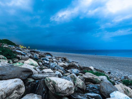 Chihsingtan Beach