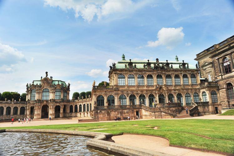 Dresden Castle4