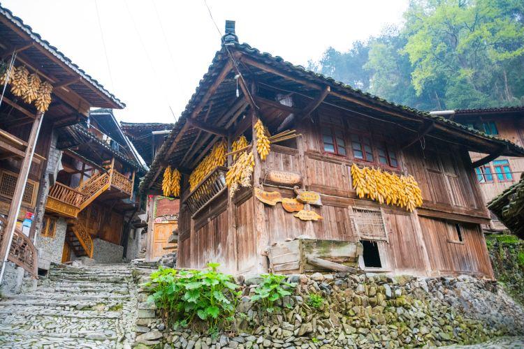 Langde Miao Village3
