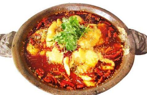 重慶雞公煲(朱記店)
