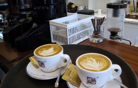 Sucafe蘇和咖啡