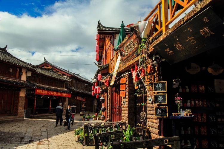 Shuhe Ancient Town4