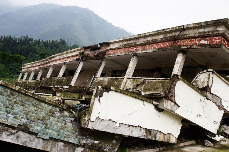 영수 지진 유적지2