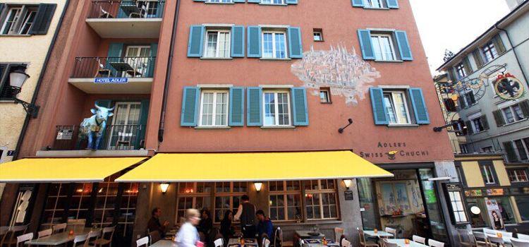 Swiss Chuchi Restaurant