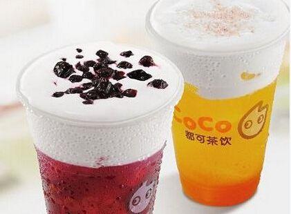 coco都可(國貿店)