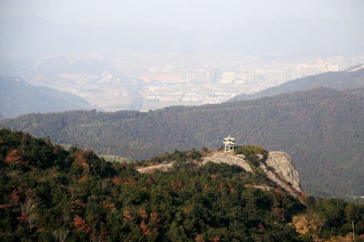 원링팡산 관광단지1