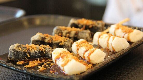 鮮芋仙(欧亚卖场店)