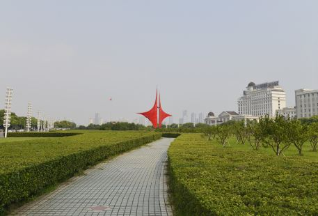 Honggu Square