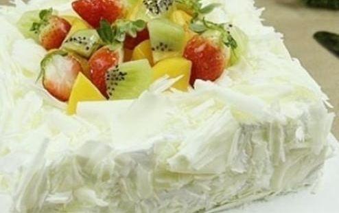 甜蜜時光蛋糕店(艾丁湖路口店)
