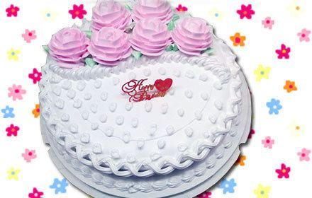 寶利來蛋糕