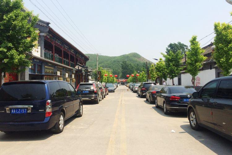 Fenghuangtaicun2