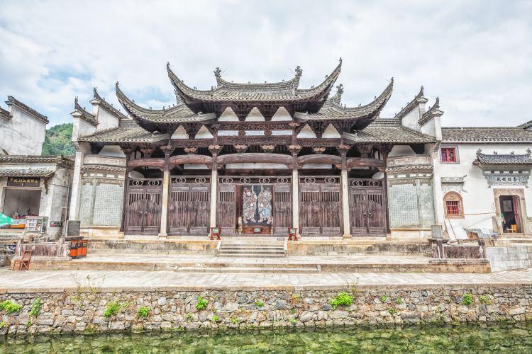 龍川風景區4