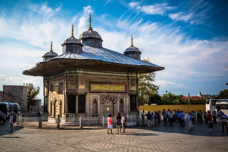 Topkapi Palace2