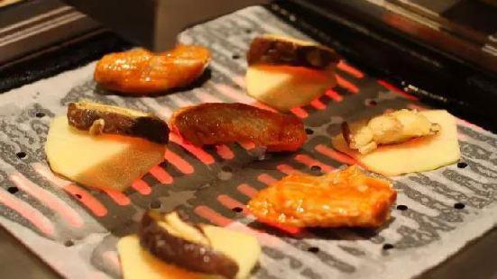 新石器烤肉(象山湧金廣場店)