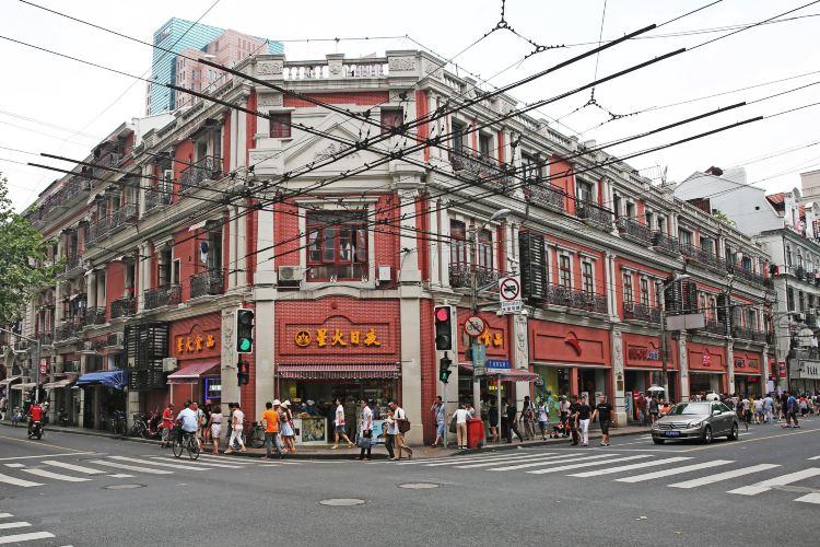 Jiangxi Middle Road
