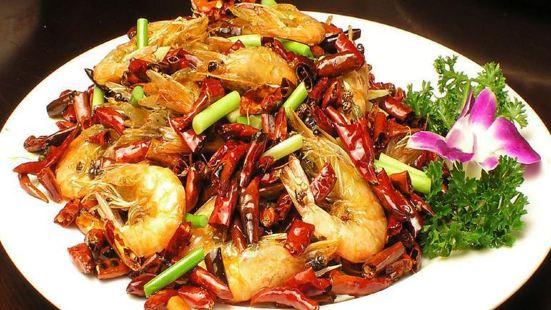 東海興餐館