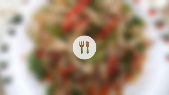 楊姨媽家常菜豆花飯店