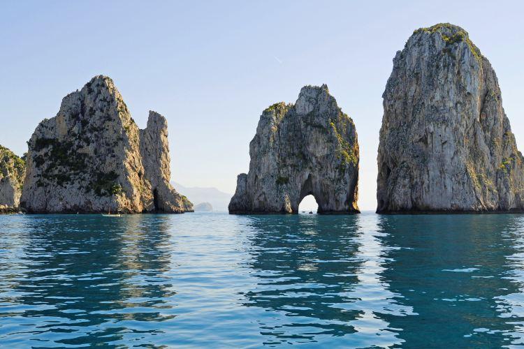 卡普里島3