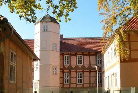 Hoffmann-von-Fallersleben-Museum