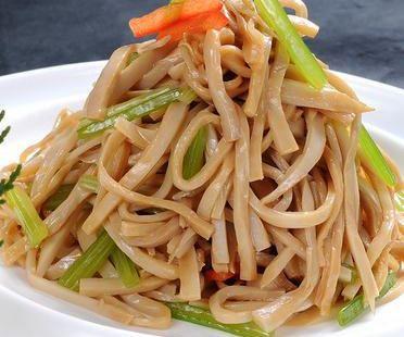 鄉鍋居燜面燴菜老菜館