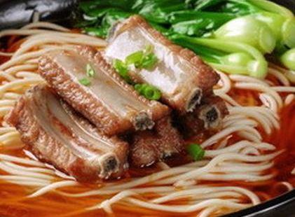 鑫珍食麵食店