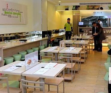 欣雨麵食館