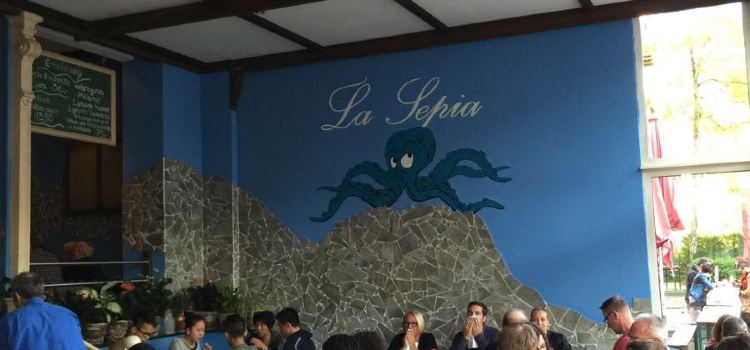 Restaurant La Sepia3