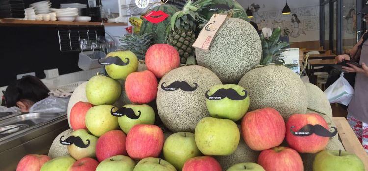 Fruiturday Shake & Smoothie3
