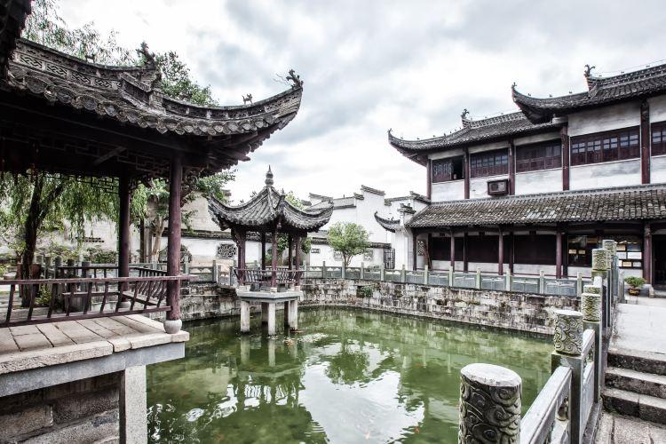 龍川風景區3