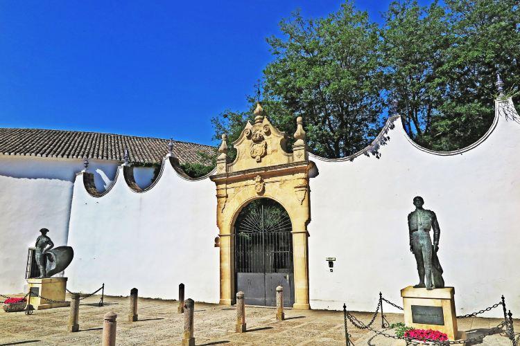 Plaza del Toros2