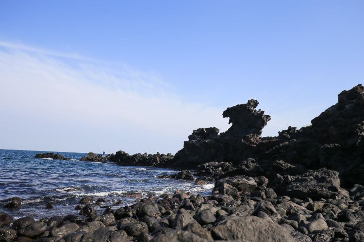 Dragon Head Rock2
