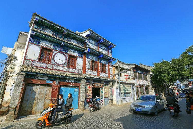 Jianshui Ancient City2