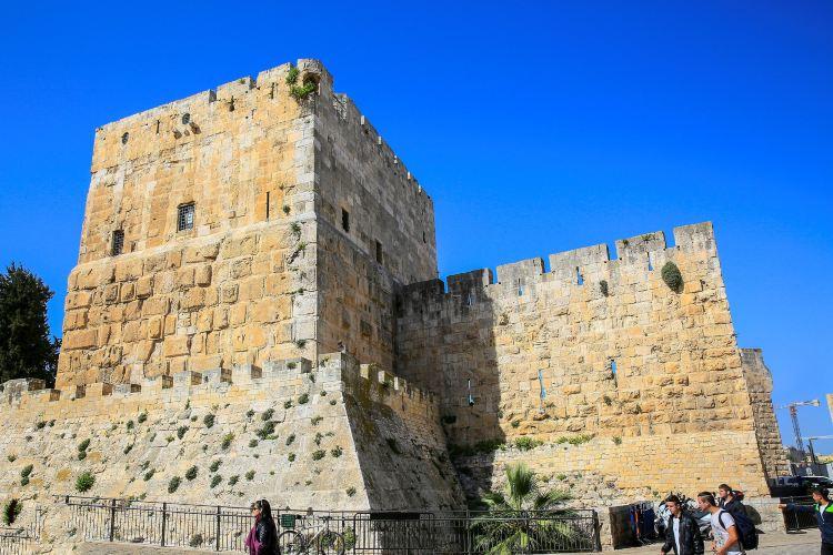 King David's Tomb2