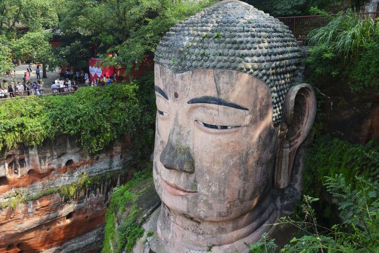 Leshan Giant Buddha4