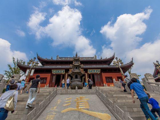 Shangzhen Temple
