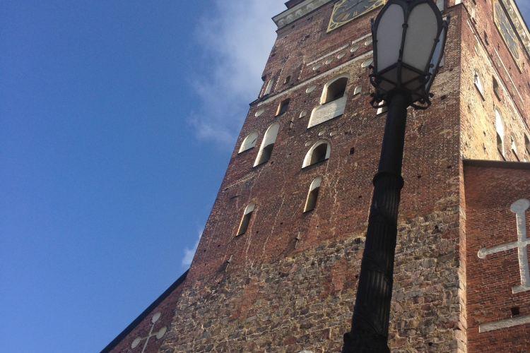 Turku Cathedral1