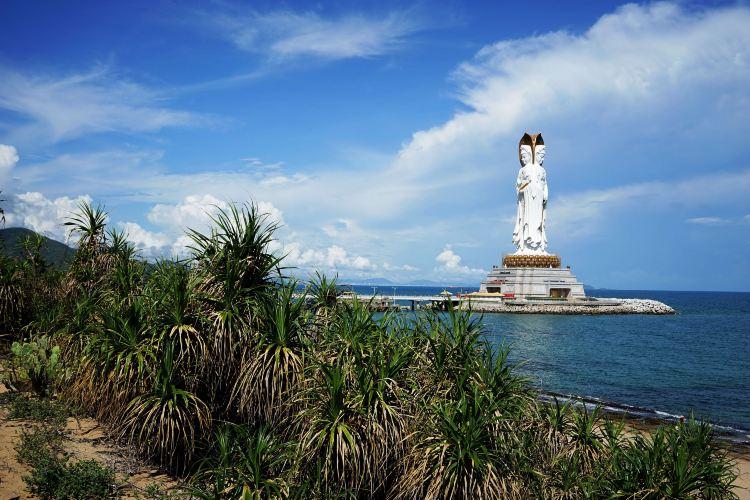南山文化旅遊區2