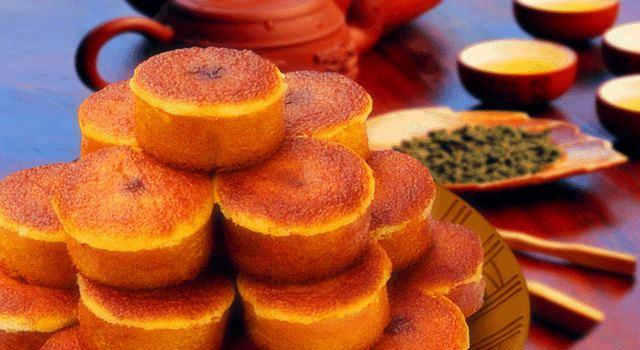 老謝氏雞蛋糕1