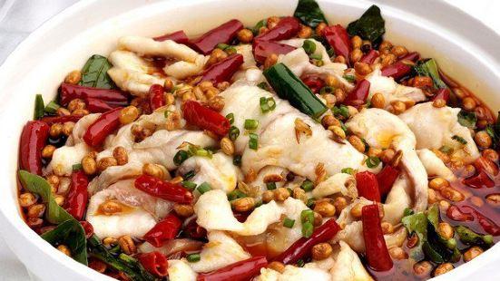 樊媽媽盆盆魚