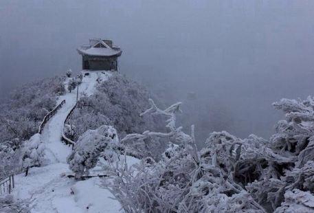 Xiangxing Scenic Area