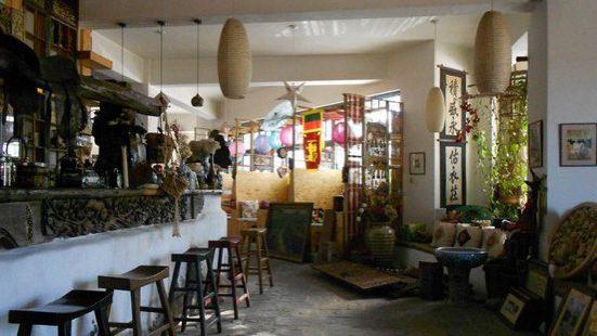 候鳥咖啡(八廓商城店)