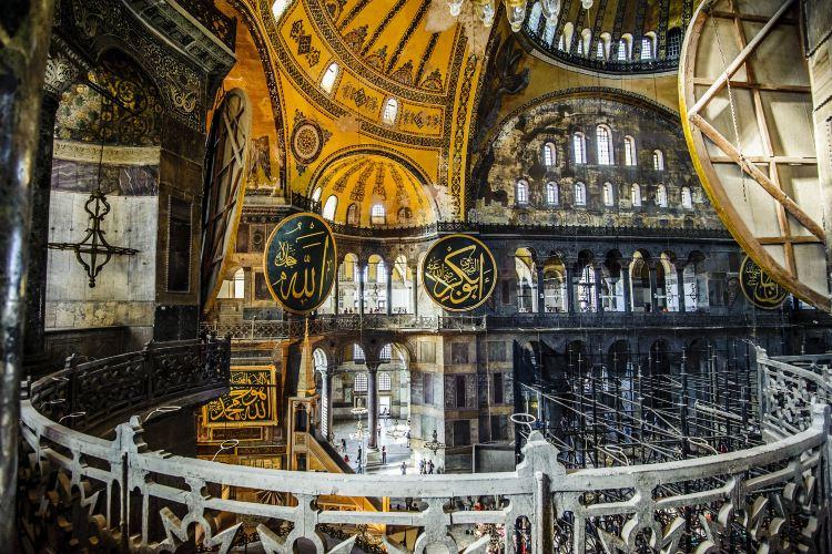 Hagia Sophia Museum2