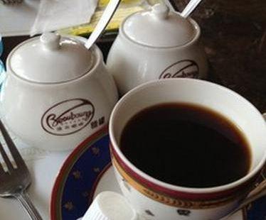 波布咖啡(邱山大街店)